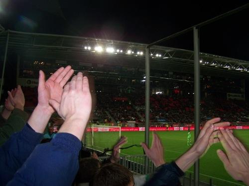 8127111861 1299cd9a63 FC Utrecht   FC Groningen 1 0, 26 oktober 2012