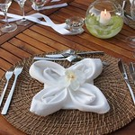 enchant-table-setting