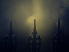Cemetery Gates photo by mynamesdonny