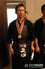 44th All Japan KANKOCHO KENDO TAIKAI_007