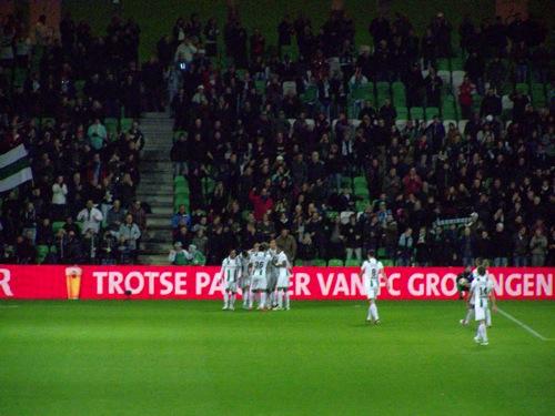 8140986386 981252e79a FC Groningen   ADO Den Haag 1 0, 30 oktober 2012 (beker)