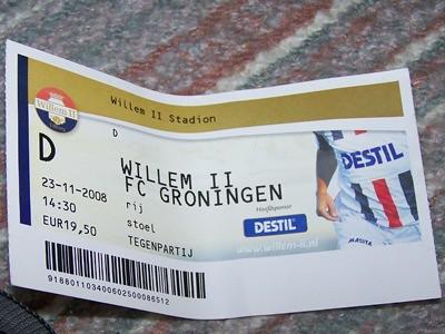 8210283845 5217ddbc5c Uitvak Willem II