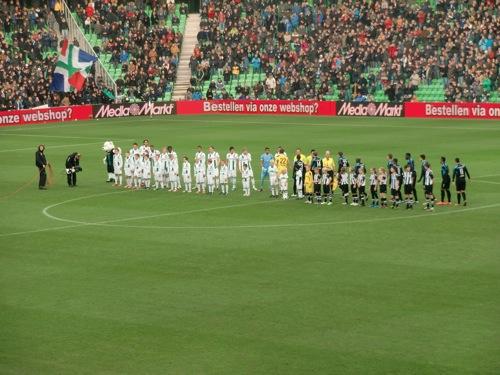 8237451243 919e201b53 FC Groningen   Heracles Almelo 2 0, 2 december 2012
