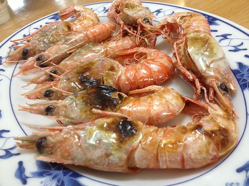 20121103 永鎮海鮮老店@宜蘭