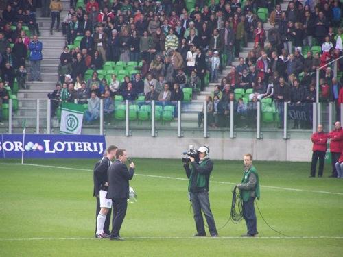 8225910557 a8a521f154 FC Groningen   Ajax (brand Euroborg), 13 april 2008