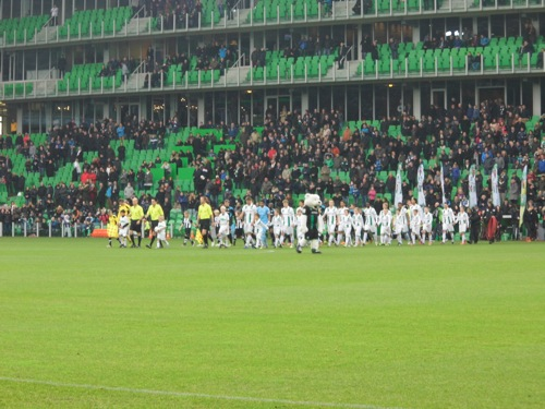 8238519550 03494a639f FC Groningen   Heracles Almelo 2 0, 2 december 2012