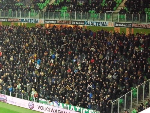 8195082883 0dbf607781 FC Groningen   AZ 1 1, 17 november 2012