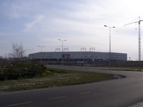 8226983428 f5d5a6f6d6 FC Groningen   Ajax (brand Euroborg), 13 april 2008