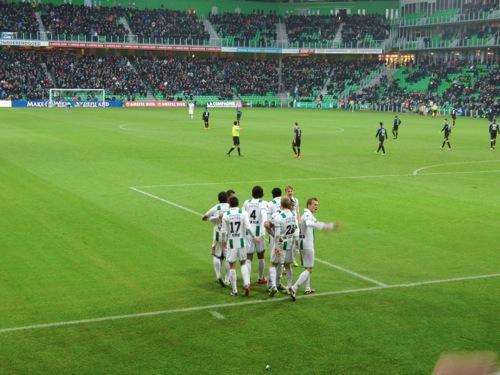 8237429251 6696f61e20 FC Groningen   Heracles Almelo 2 0, 2 december 2012
