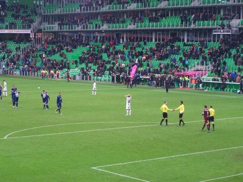 8153963905 b6991907e9 FC Groningen   NEC 1 2, 4 november 2012
