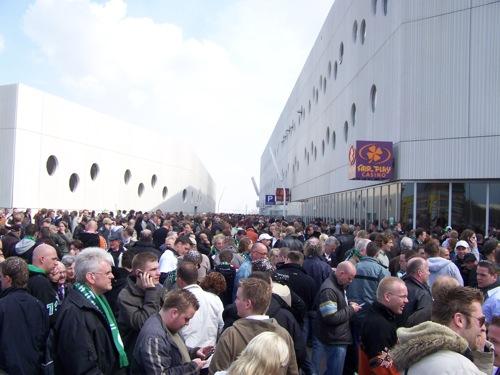 8226981166 3f4114430d FC Groningen   Ajax (brand Euroborg), 13 april 2008