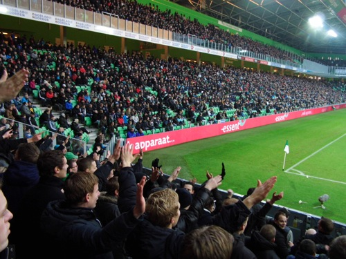 8237449227 e2fc4a2e0c FC Groningen   Heracles Almelo 2 0, 2 december 2012