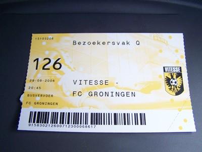 8210270697 96a8c7ca0d Uitvak Vitesse