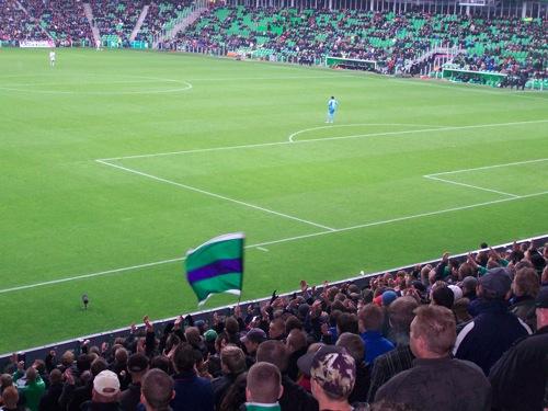 8153965573 73f4f836e6 FC Groningen   NEC 1 2, 4 november 2012
