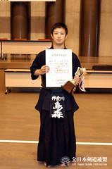 61st All Japan Seinen Kendo Tournament_013