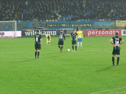 8217841208 ac05061a54 RKC Waalwijk   FC Groningen 1 1, 24 november 2012