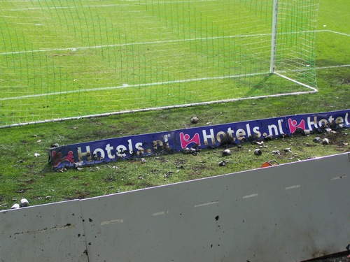 8226980114 00f812f97e FC Groningen   Ajax (brand Euroborg), 13 april 2008