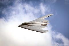 Northrop Grumman B-2 Spirit Stealth Bomber photo by PiscesDreamer