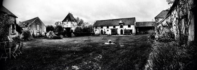 St. Loup de Naud