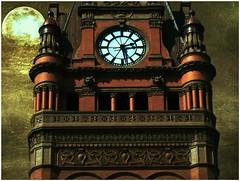 Milwaukee WI ~ Milwaukee City Hall ~ Historical Building photo by Onasill ~ Bill Badzo