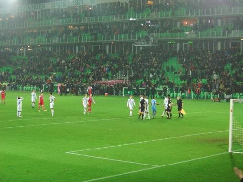 8196175852 cdcf9bbe11 FC Groningen   AZ 1 1, 17 november 2012