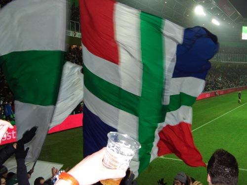 8196176238 b4d507bdb9 FC Groningen   AZ 1 1, 17 november 2012