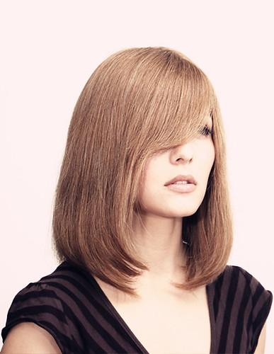 Human hair Wigs - Uniwigs H8001