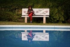 Leer es alimentar la libertad de soñar / Read nurturing the freedom to dream photo by Hernan Piñera