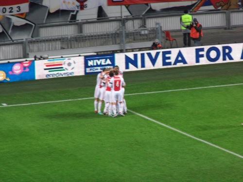 8258635618 e397ec6ab0 Ajax   FC Groningen 2 0, 8 december 2012