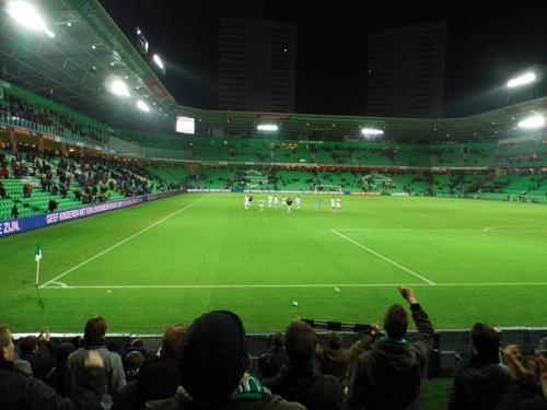 8277487148 6db7e62ef0 FC Groningen   VVV Venlo 0 0, 15 december 2012