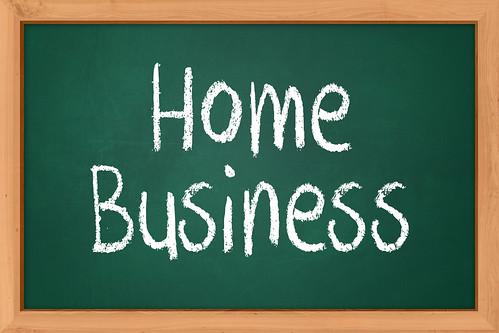 Tips Sukses Bisnis Rumahan