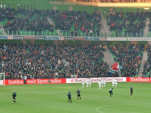 8238497528 8e673635b7 FC Groningen   Heracles Almelo 2 0, 2 december 2012