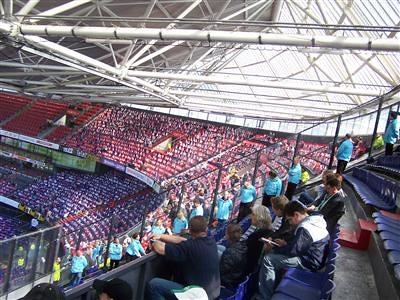 8210225555 cdf53d3b3d Uitvak Feyenoord