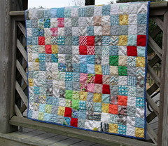 Calvin's Quilt photo by FairlyMerry