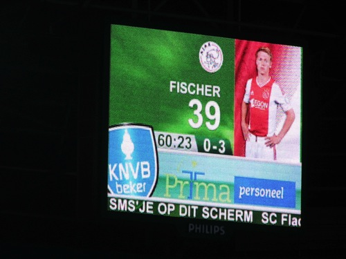 8292748769 78288910d4 FC Groningen   Ajax 0 3, 20 december 2012 (beker)