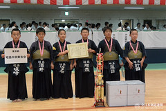 27th JR-EAST junior KENDO Tournament_094