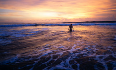 Fuji X-E1, Bali, Kuta, Sunset photo by F1etch