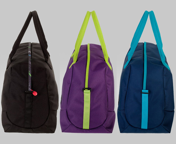 Crumpler Ultimate Exit bag comes in various colors