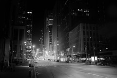 boulevard a minuit photo by sparth