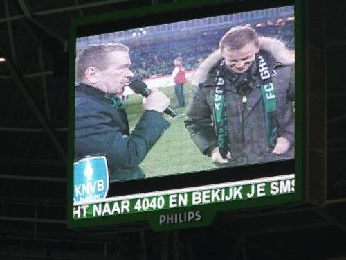 8292750317 012d7cd76a FC Groningen   Ajax 0 3, 20 december 2012 (beker)