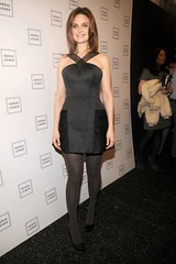 Emily Deschanel2 photo by celebrities in tights