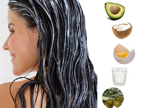 Natural-hair-conditioning