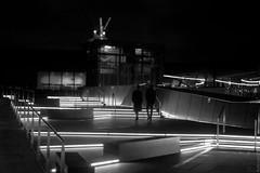 Silhouettes 2 photo by ZWYDC