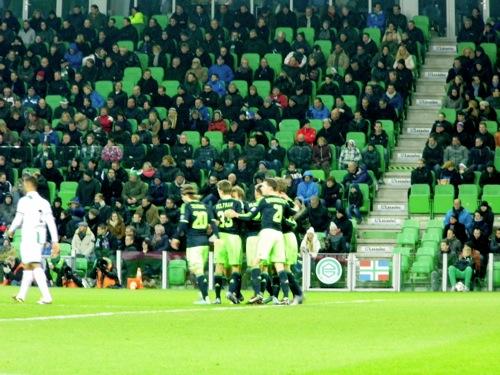 8292749479 e3c536bb1a FC Groningen   Ajax 0 3, 20 december 2012 (beker)
