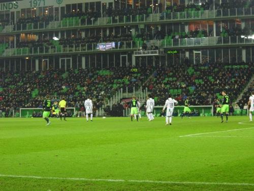 8292749341 5df89e7301 FC Groningen   Ajax 0 3, 20 december 2012 (beker)