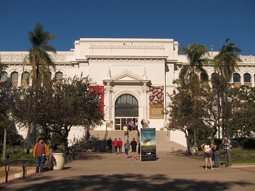 San Diego Natural History Museum Gift Shop
