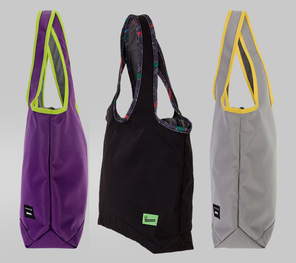 Crumpler Headaitch bags comes in 5 colors