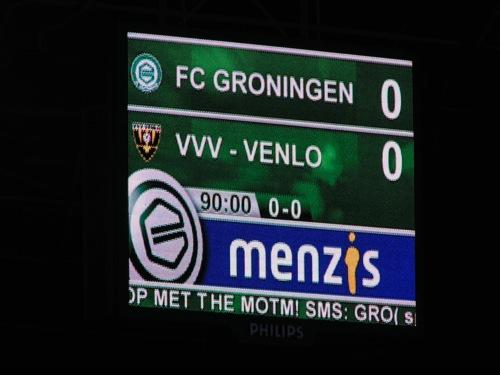 8276430155 7019d4a10b FC Groningen   VVV Venlo 0 0, 15 december 2012