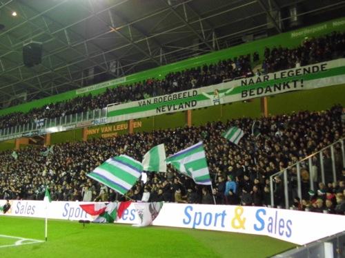 8293804556 55d0df5391 FC Groningen   Ajax 0 3, 20 december 2012 (beker)