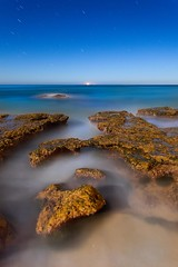Night blue photo by Antonio Carrillo (Ancalop)